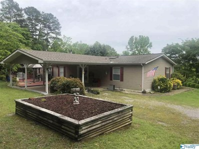 585 County Road 686, Cedar Bluff, AL 35959 - MLS#: 1776098