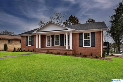 106 Robin Lane, Huntsville, AL 35802 - MLS#: 1776301