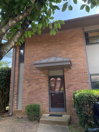 2321 Colony Drive SW, Huntsville, AL 35816 - MLS#: 1776377