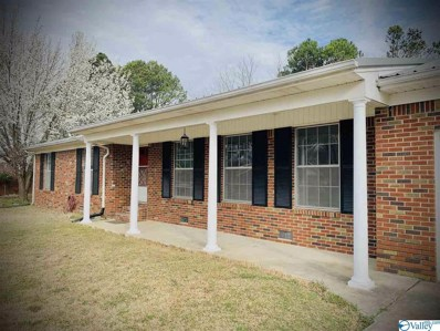 1712 Iris Street, Decatur, AL 35601 - MLS#: 1776528