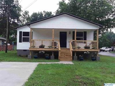 1609 North Street, Decatur, AL 35601 - MLS#: 1776693