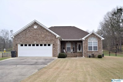 6310 Vista Trail, Southside, AL 35907 - MLS#: 1777002