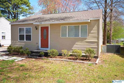 1212 Broadus Avenue, Decatur, AL 35601 - MLS#: 1777056