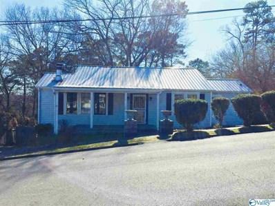2005 Richardson Street, Guntersville, AL 35976 - #: 1777095