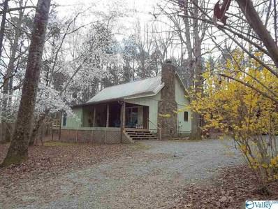 341 County Road 633, Mentone, AL 35984 - #: 1777118