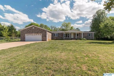 168 Lark Lane, Harvest, AL 35749 - MLS#: 1777369