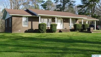 489 County Road 1807, Joppa, AL 35807 - MLS#: 1777401