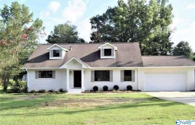 4020 Southpoint Circle, Southside, AL 35907 - MLS#: 1777442