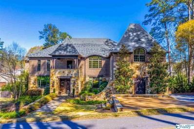 204 Dogwood Circle, Gadsden, AL 35901 - MLS#: 1777785