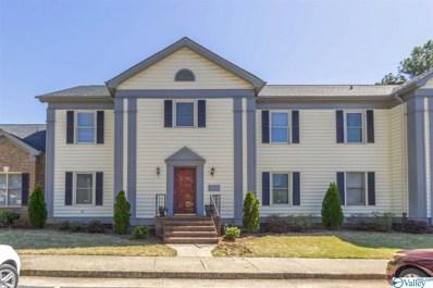 309 Kensington Court, Huntsville, AL 35802 - MLS#: 1777793