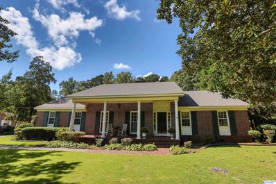 313 South Main Street, Boaz, AL 35957 - MLS#: 1777804