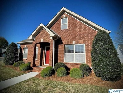 949 Tracey Lane, Decatur, AL 35061 - MLS#: 1777810