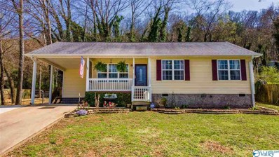 207 Tyler Avenue, Fort Payne, AL 35967 - MLS#: 1777826