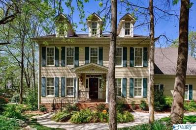 725 Mullins Hill Circle, Huntsville, AL 35802 - MLS#: 1777920