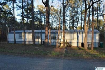 60 County Road 699, Cedar Bluff, AL 35959 - MLS#: 1777921