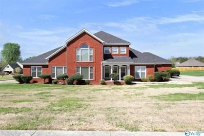 100 Mustang Drive, Harvest, AL 35749 - MLS#: 1777976