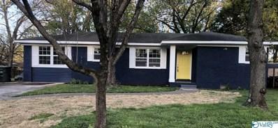 3604 Knollwood Drive, Huntsville, AL 35810 - MLS#: 1778010