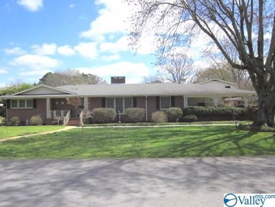 605 Maize Street, Athens, AL 35611 - MLS#: 1778011