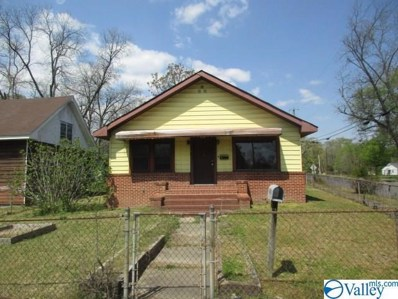 2301 Hill Avenue, Gadsden, AL 35904 - MLS#: 1778218