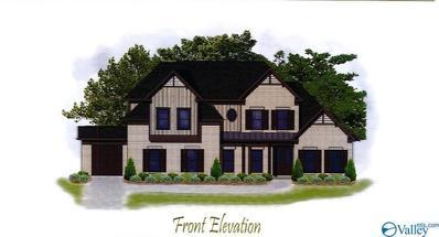 3027 Chimney Cove Circle, Brownsboro, AL 35741 - MLS#: 1778309