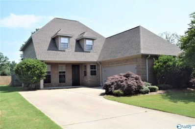 1805 Circle Of Grace, Southside, AL 35907 - MLS#: 1778319