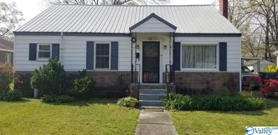 3502 Madison Avenue, Gadsden, AL 35904 - MLS#: 1778366
