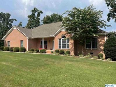141 Eagle Ridge Drive, Guntersville, AL 35976 - MLS#: 1778486