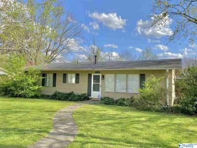 1718 Wakefield Drive, Huntsville, AL 35811 - MLS#: 1778548