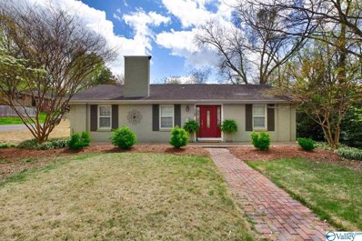 1106 Bob Wallace Avenue, Huntsville, AL 35801 - MLS#: 1778652