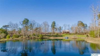 1002 Alabama Hwy 117, Mentone, AL 35984 - MLS#: 1778755