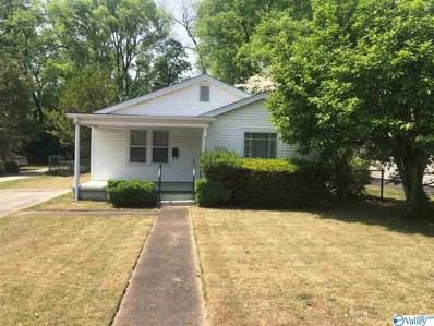 2320 Pansy Street, Huntsville, AL 35801 - MLS#: 1778786