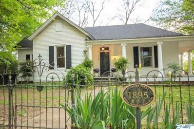 2590 Jefferson Street, Courtland, AL 35618 - MLS#: 1778837