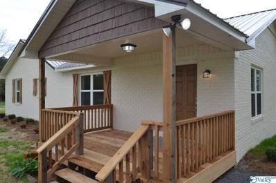 1325 Horton Nixon Chapel Road, Horton, AL 35980 - MLS#: 1778927