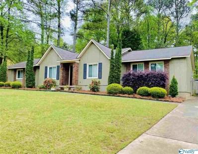 1214 Bush Drive SE, Huntsville, AL 35803 - MLS#: 1778969