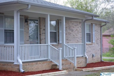 1757 Dailey Terrace, Huntsville, AL 35816 - MLS#: 1778991
