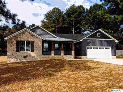 3550 Hall Drive, Southside, AL 35907 - MLS#: 1778993