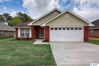 286 Shadow Court, Huntsville, AL 35824 - MLS#: 1779046