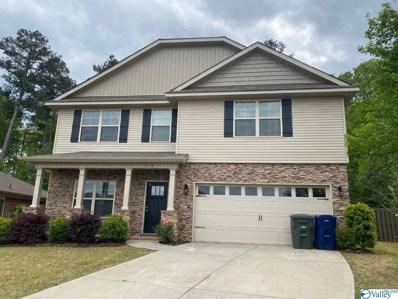 318 Acorn Grove Lane, Huntsville, AL 35824 - MLS#: 1779079