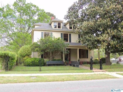 209 East Pryor Street, Athens, AL 35611 - MLS#: 1779088