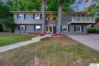 416 Owens Drive, Huntsville, AL 35801 - MLS#: 1779121