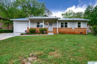 536 Eastbrook Drive, Huntsville, AL 35811 - MLS#: 1779123