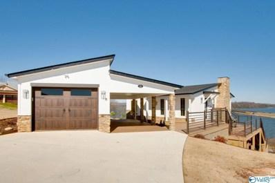 71 Harbor Point Drive, Guntersville, AL 35976 - MLS#: 1779168