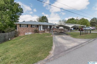 219 11TH Street, Arab, AL 35016 - MLS#: 1779179