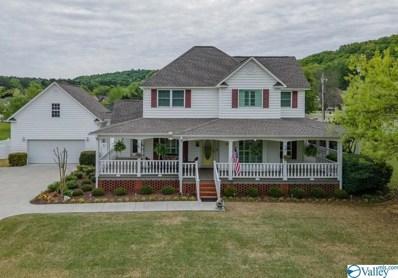 14 Lilac Circle, Guntersville, AL 35976 - MLS#: 1779212