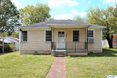 811 Crestline Road, Huntsville, AL 35816 - MLS#: 1779221