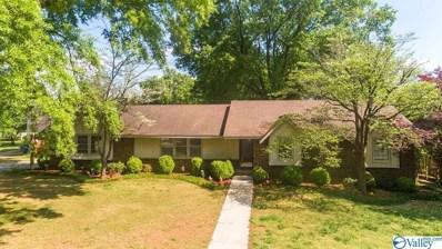 7802 Lent Drive, Huntsville, AL 35802 - MLS#: 1779253