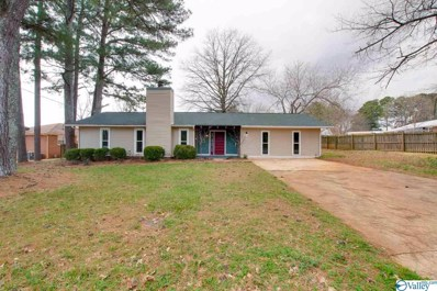 619 Larry Drive, Madison, AL 35758 - MLS#: 1779254