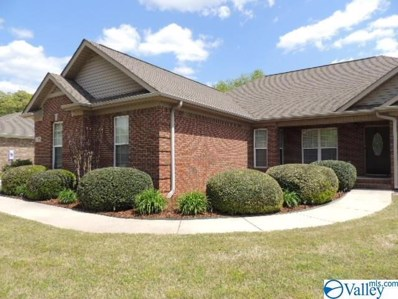 115 Castlehill Drive, Meridianville, AL 35759 - MLS#: 1779273