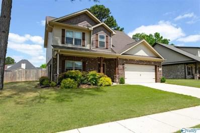 1809 Stampede Circle, Huntsville, AL 35803 - MLS#: 1779275