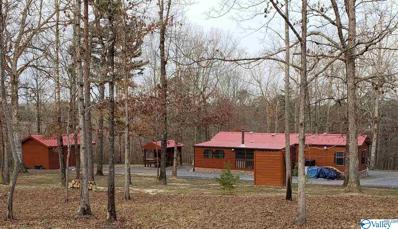 447 County Road 654, Mentone, AL 35984 - MLS#: 1779284